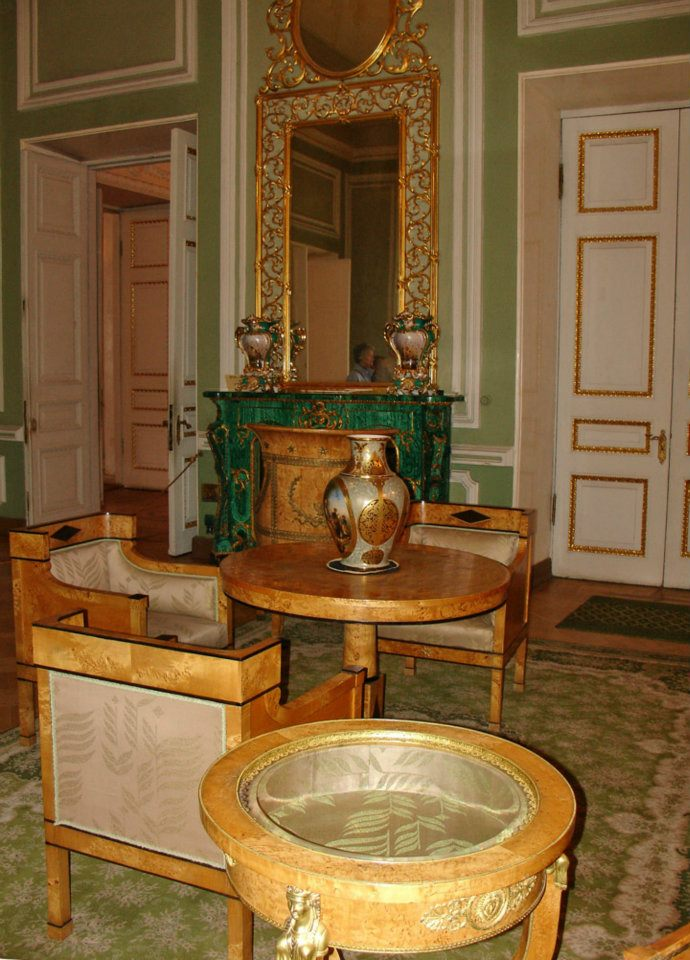 Chateaux Russe Iousso17