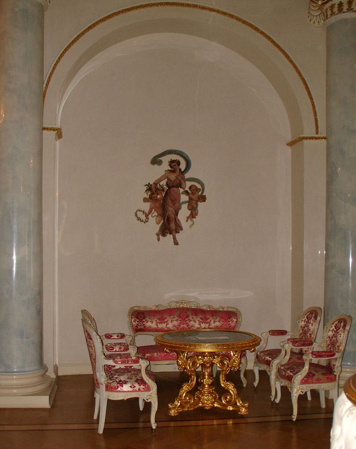Chateaux Russe Iousso30