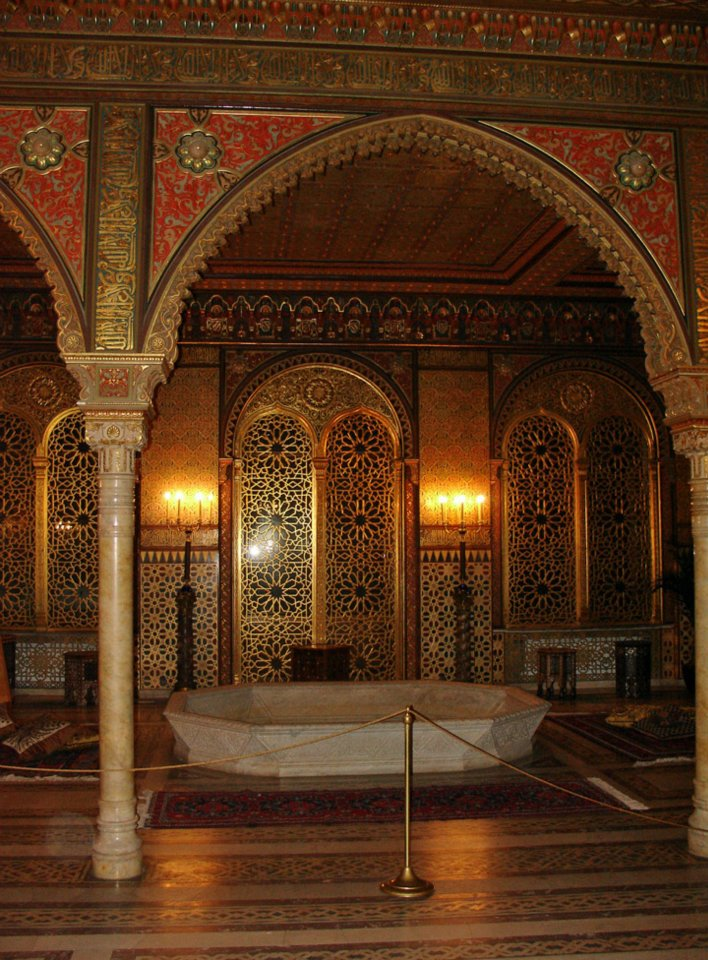 Chateaux Russe Iousso37