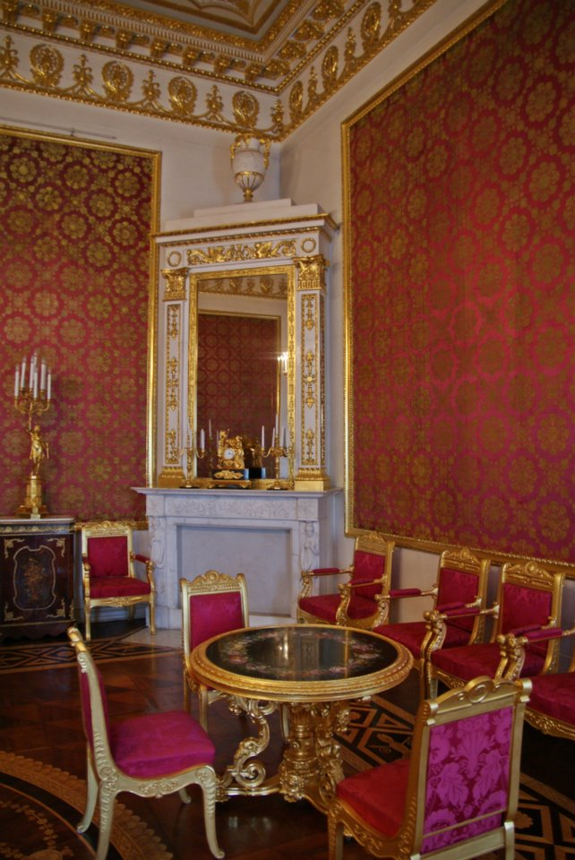 Chateaux Russe Iousso40