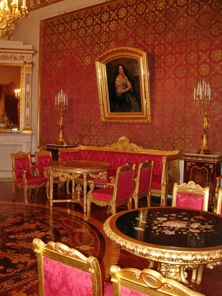 Chateaux Russe Iousso41
