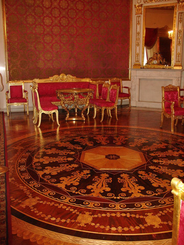 Chateaux Russe Iousso42