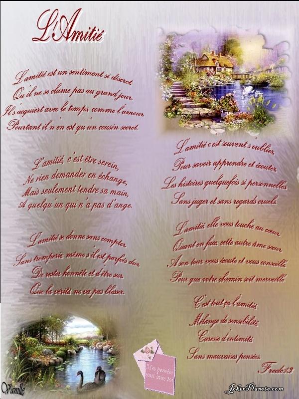 Poèmes d' Amitié L-amit11