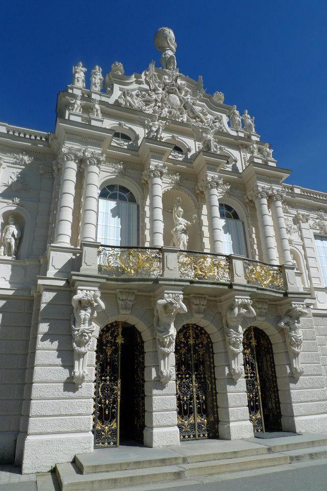 Chateaux de Bavière Linder10