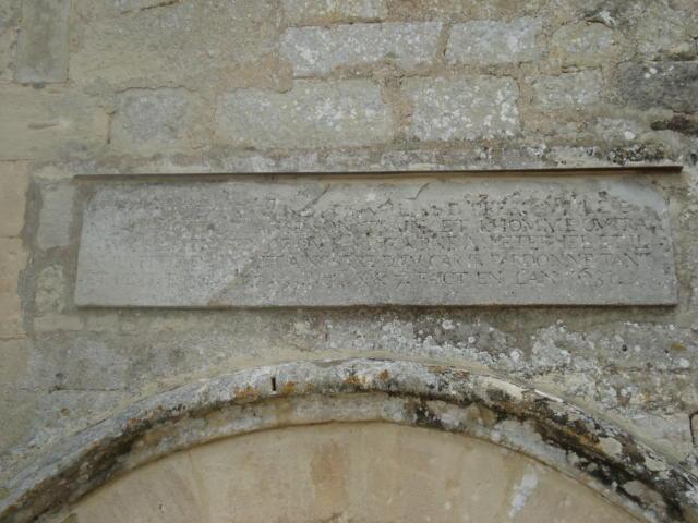 Les chateaux du Calvados Lintea10