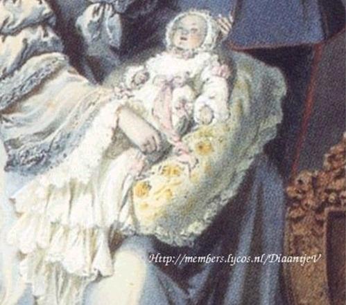 La biographie de l'Impératrice Sissi Sophie10