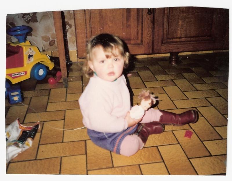 Photos de Mes Enfants Sophie12
