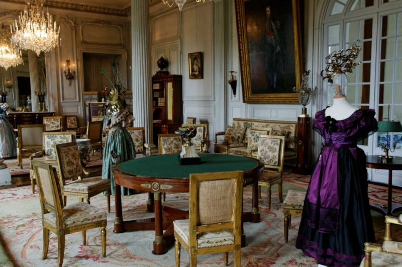 Chateaux de la Loire Valend10