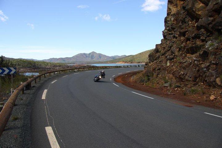 Balade à Moto dans le Sud de la Nouvelle-Calédonie 30170410