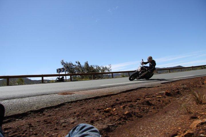 Balade à Moto dans le Sud de la Nouvelle-Calédonie 30724910