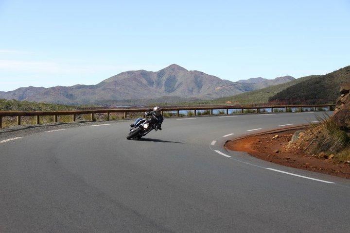 Balade à Moto dans le Sud de la Nouvelle-Calédonie 31465910