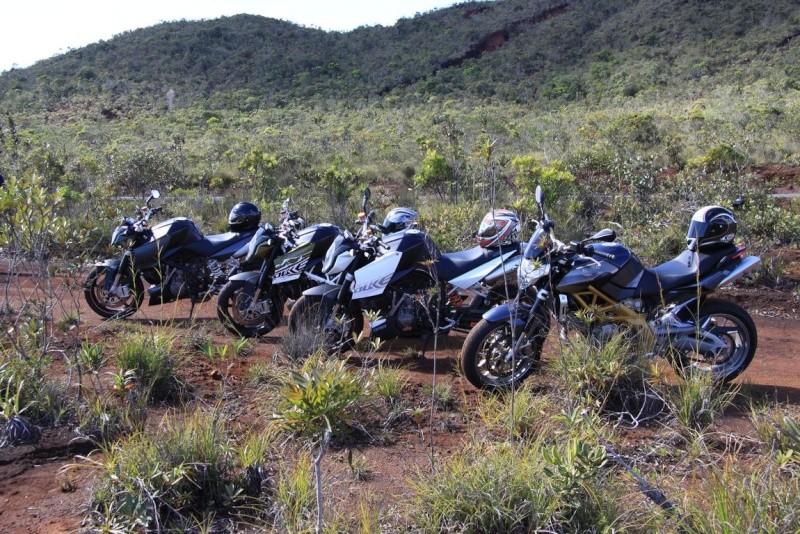 Balade à Moto dans le Sud de la Nouvelle-Calédonie Sortie13