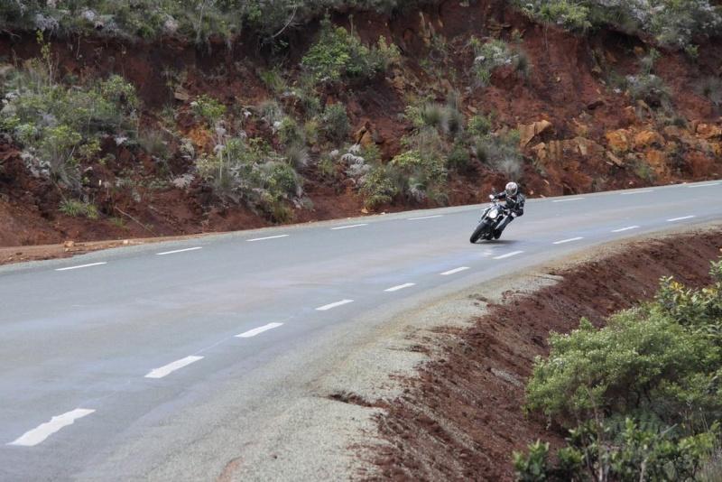 Balade à Moto dans le Sud de la Nouvelle-Calédonie Sortie16