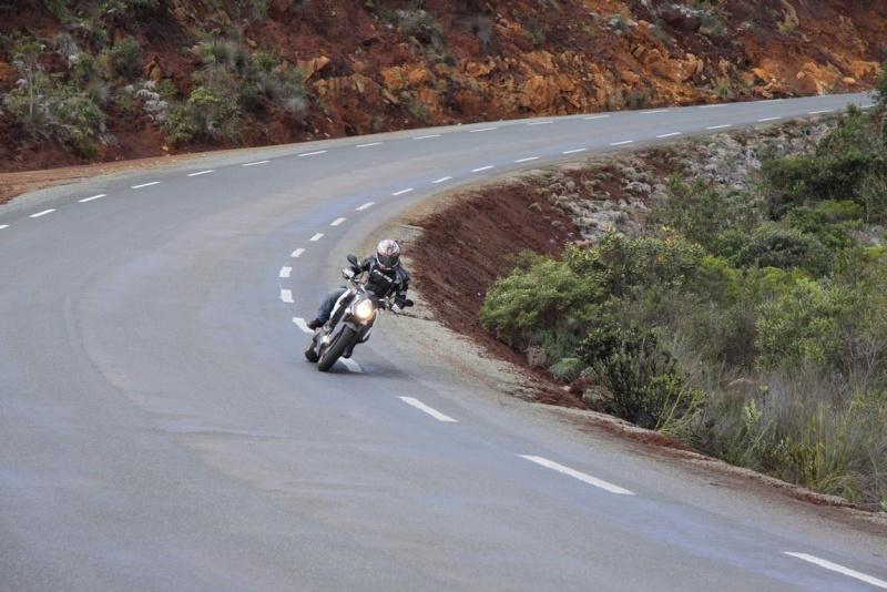 Balade à Moto dans le Sud de la Nouvelle-Calédonie Sortie17