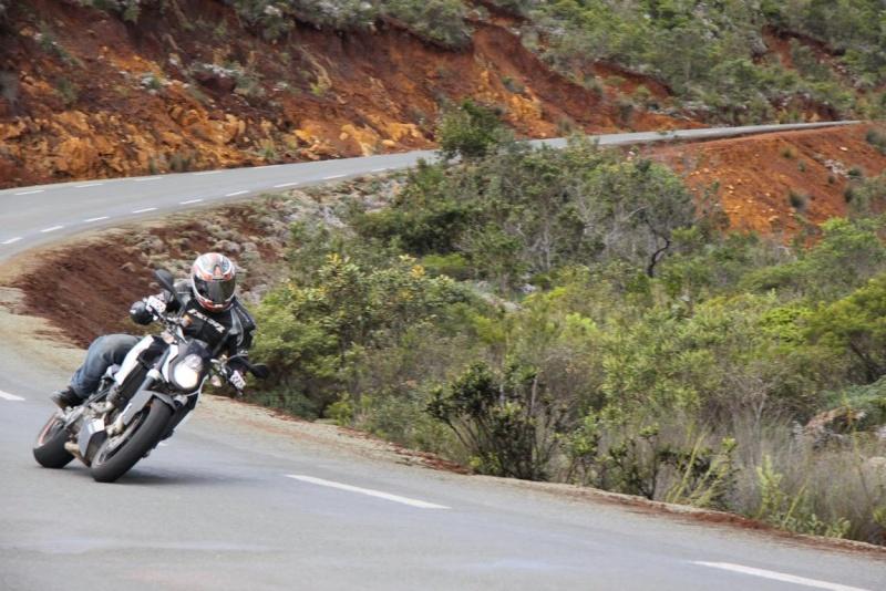 Balade à Moto dans le Sud de la Nouvelle-Calédonie Sortie18