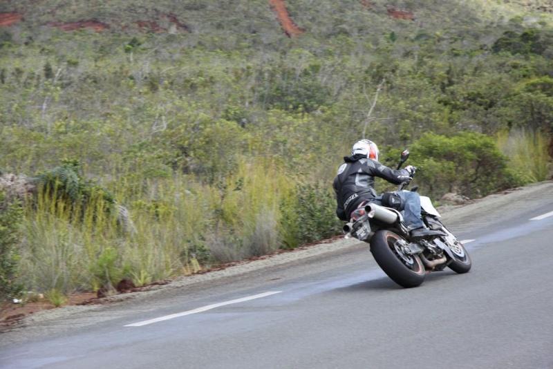 Balade à Moto dans le Sud de la Nouvelle-Calédonie Sortie19
