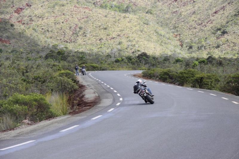 Balade à Moto dans le Sud de la Nouvelle-Calédonie Sortie20