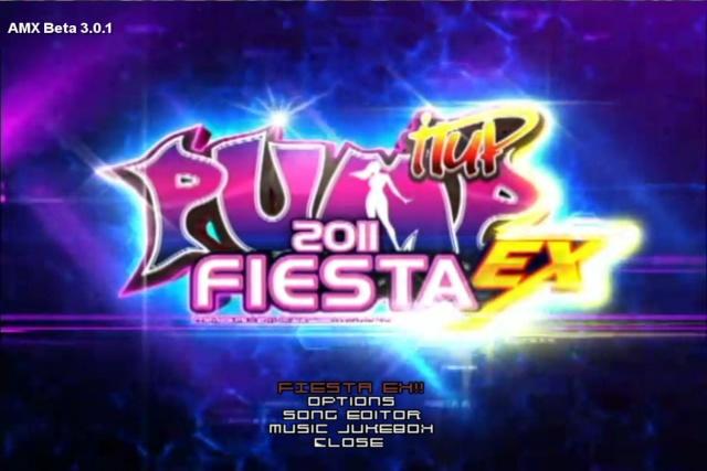 Fiesta EX total SMA // DESCARGA Fiesta10