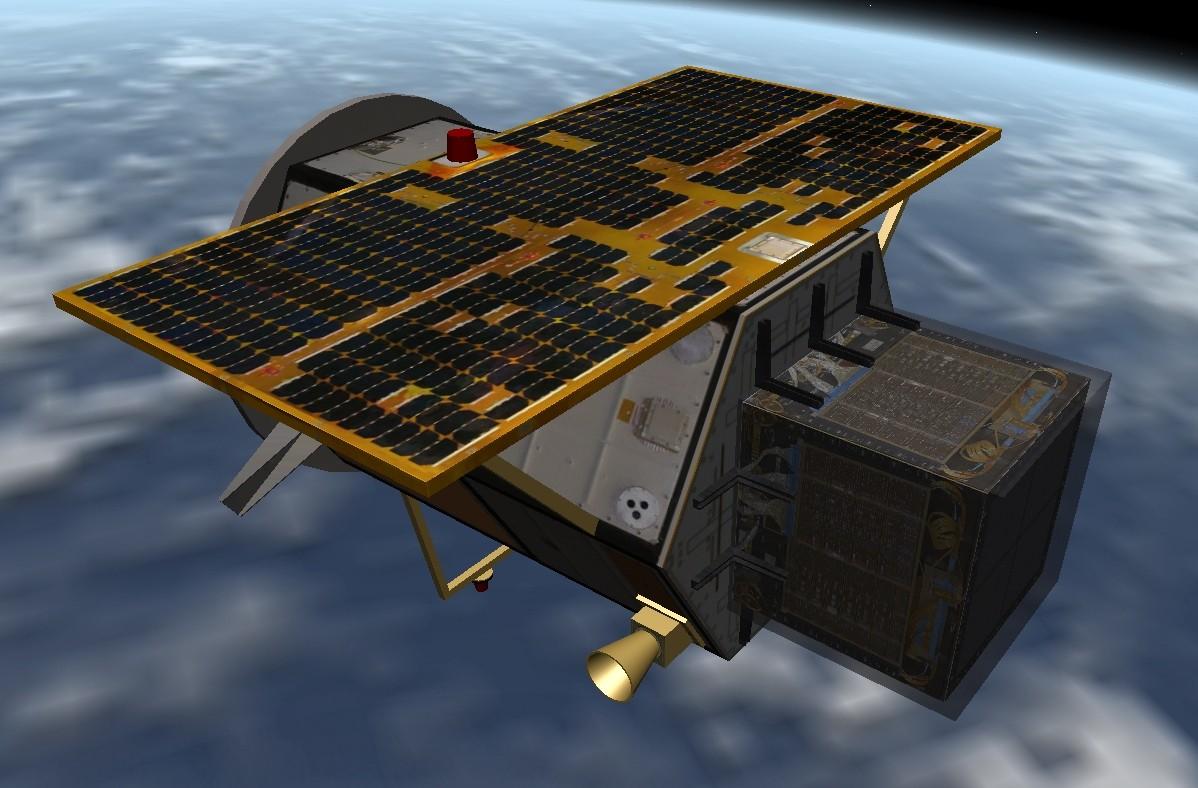 Missione simulata ER-001 su OLM - Pagina 2 Agile10