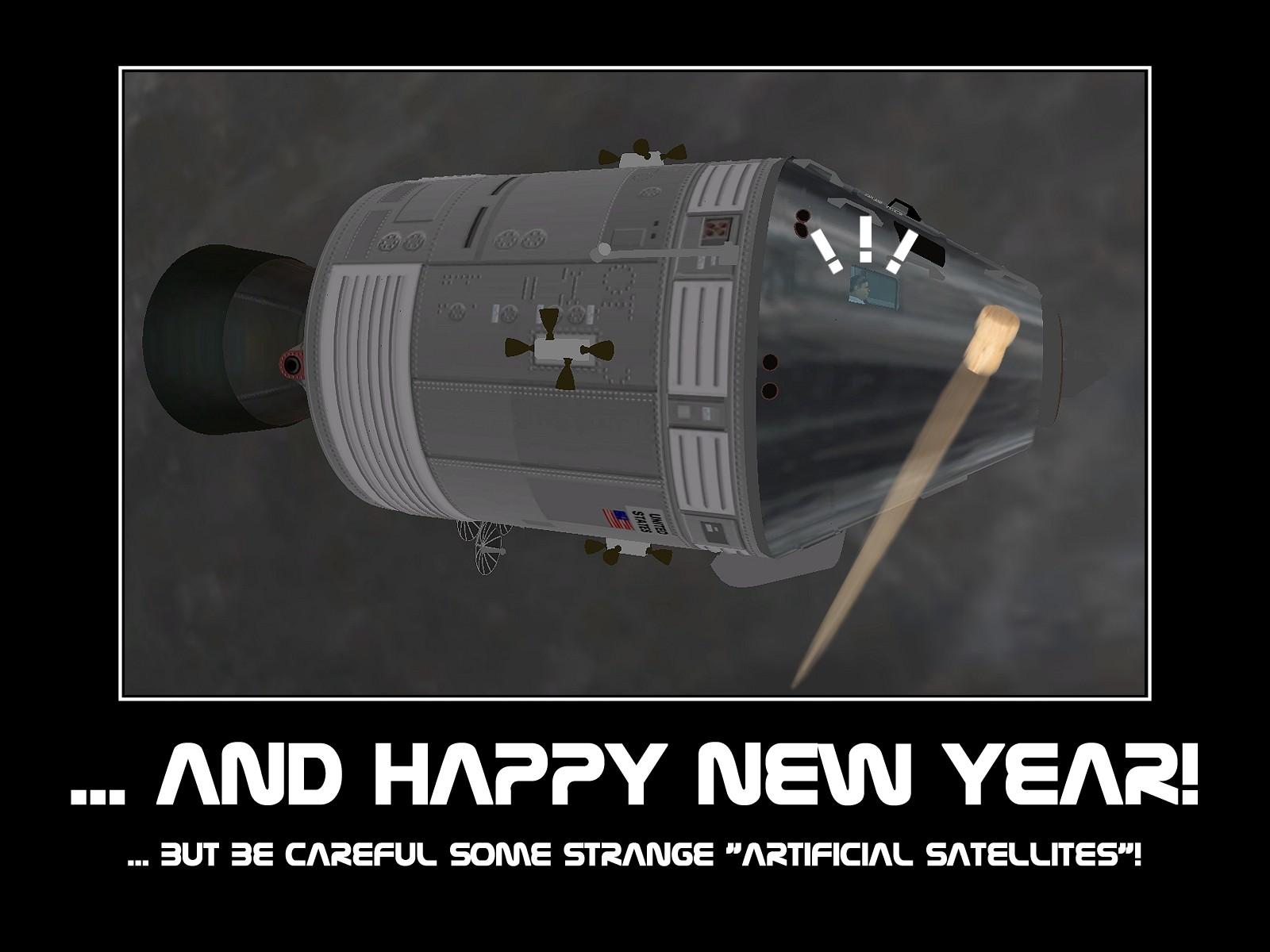 Buon 2018 a tutto il FOI!  Happyn10