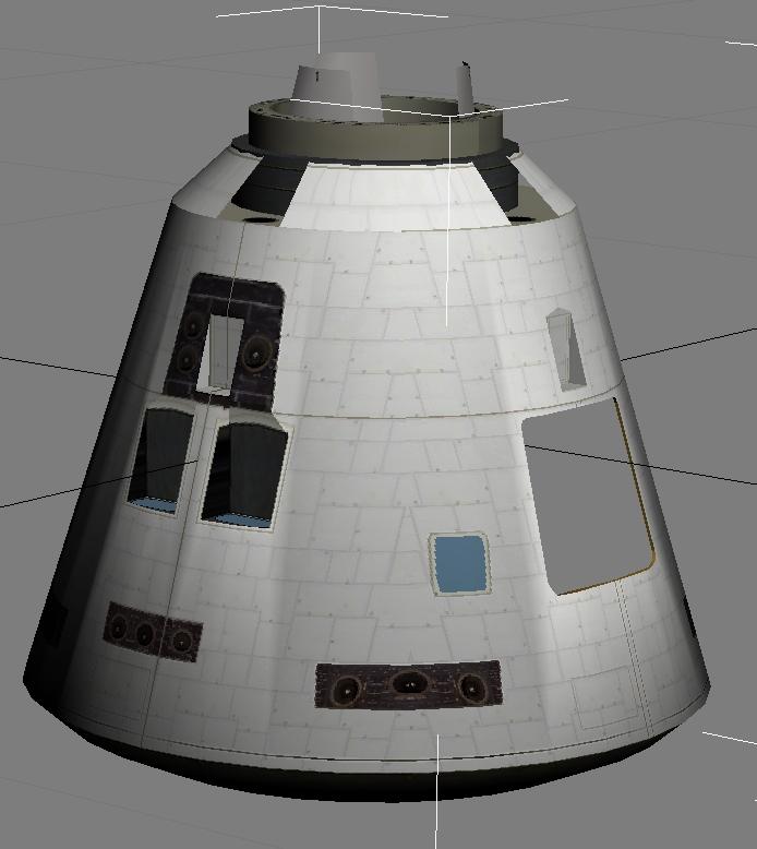Antares - Antares 2.5 Newant10