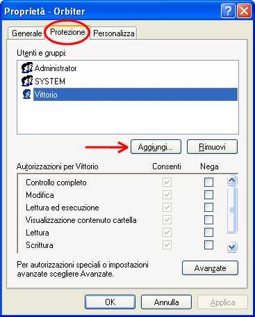 come installare add-on Tab10