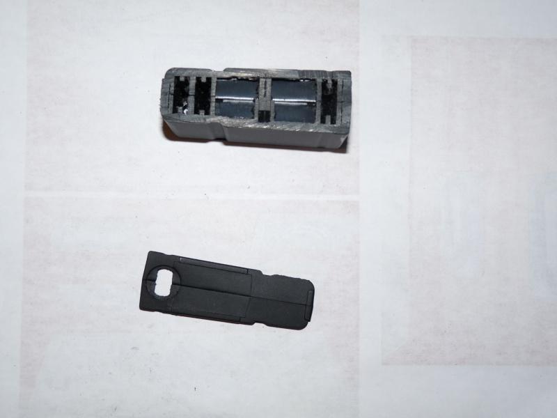 [tuto] Chargeur court pour Garand, voir M14 P1040933