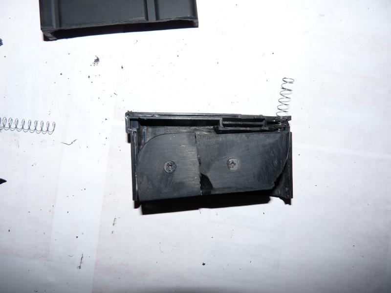 [tuto] Chargeur court pour Garand, voir M14 P1050019