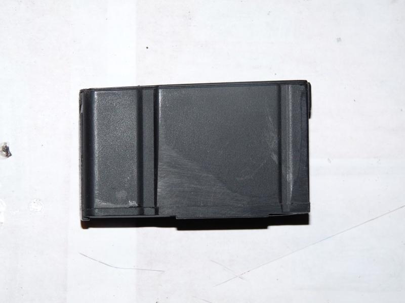[tuto] Chargeur court pour Garand, voir M14 P1050023