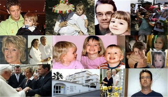Victims of the McCanns' calculated hoax Victim10