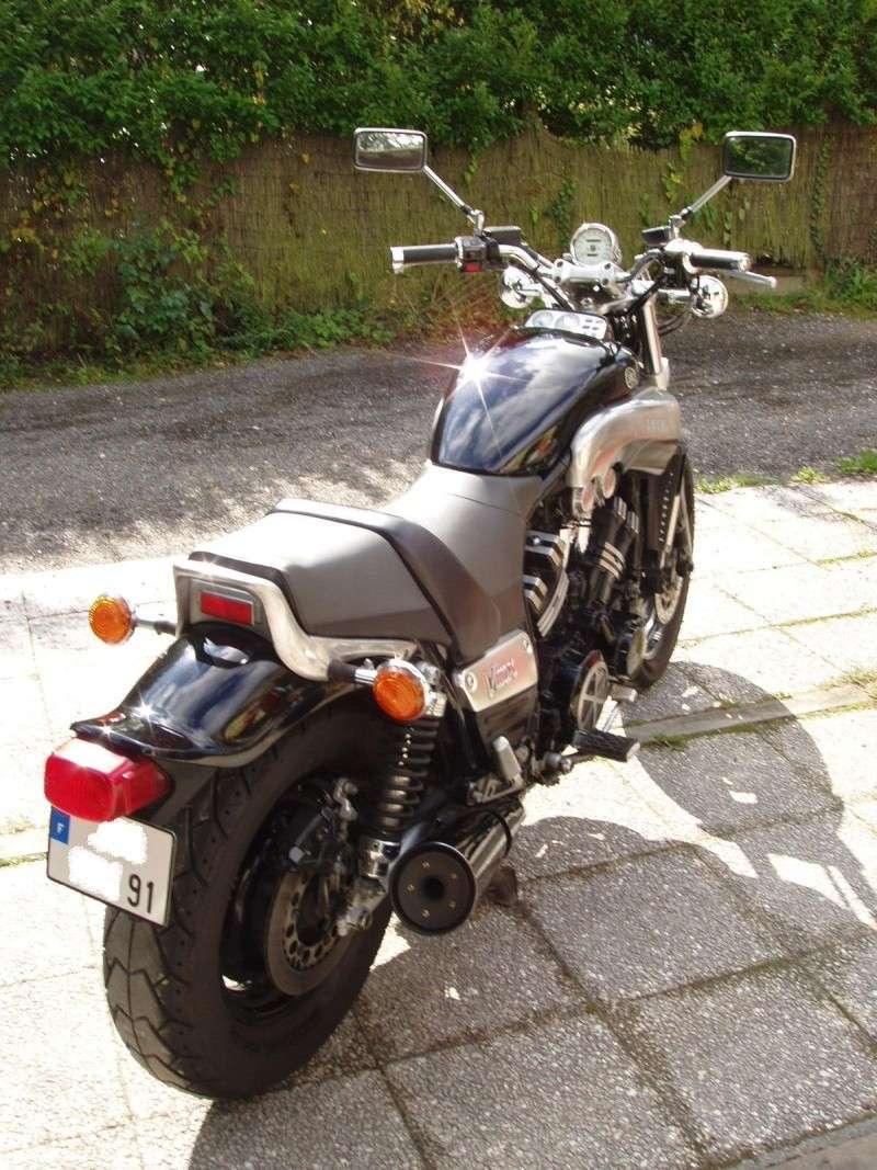Nouveau venu Yamaha10