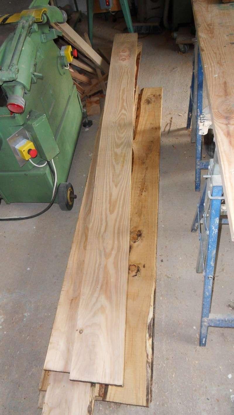 Fabrication d'un abris bois - Page 3 Sdc13926