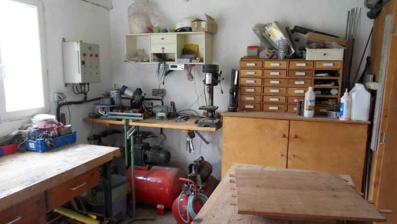 Mon atelier tout neuf!! Sdc13932