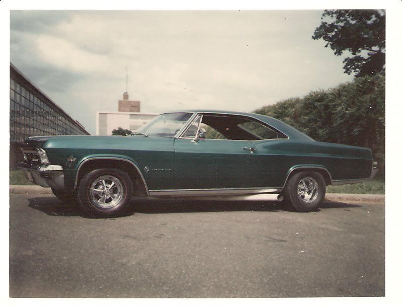 photos de Chevy Impala,Bel-Air,Biscayne 65' et Caprice 66' avec Side-Pipes Impala11