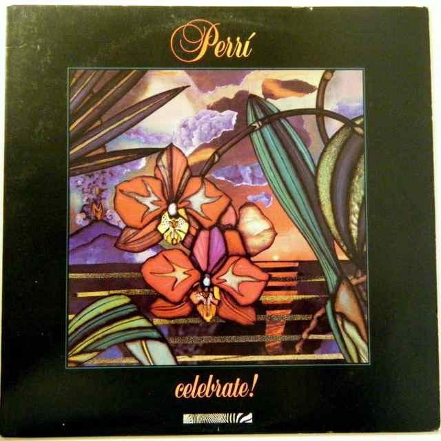 Quali dischi di Pat Metheny? Perri10