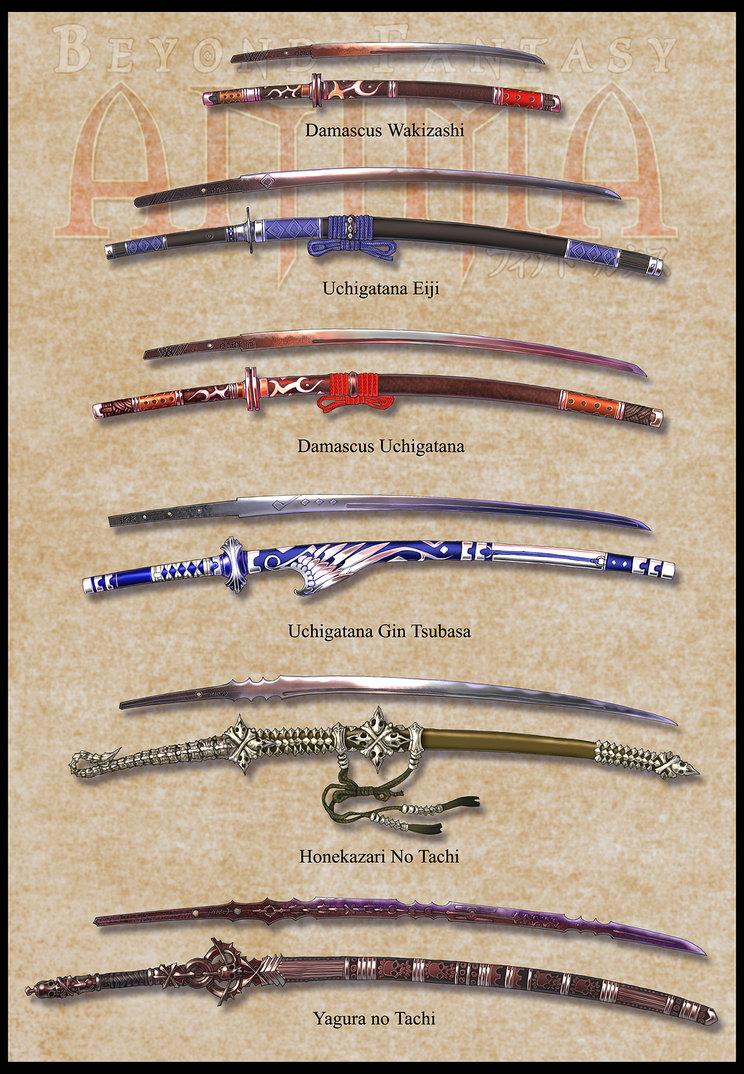 Sword clan  Anima_12