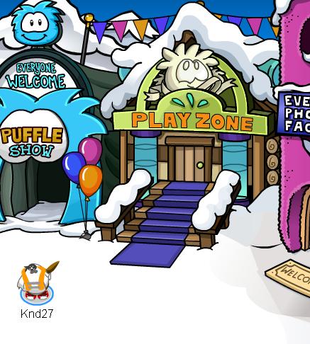club-penguin - blog 2x11