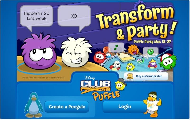 club-penguin - blog Tp11