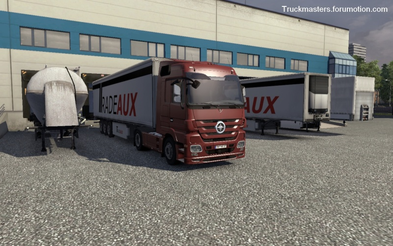 Euro Truck Simulator 2 review Ets2_011