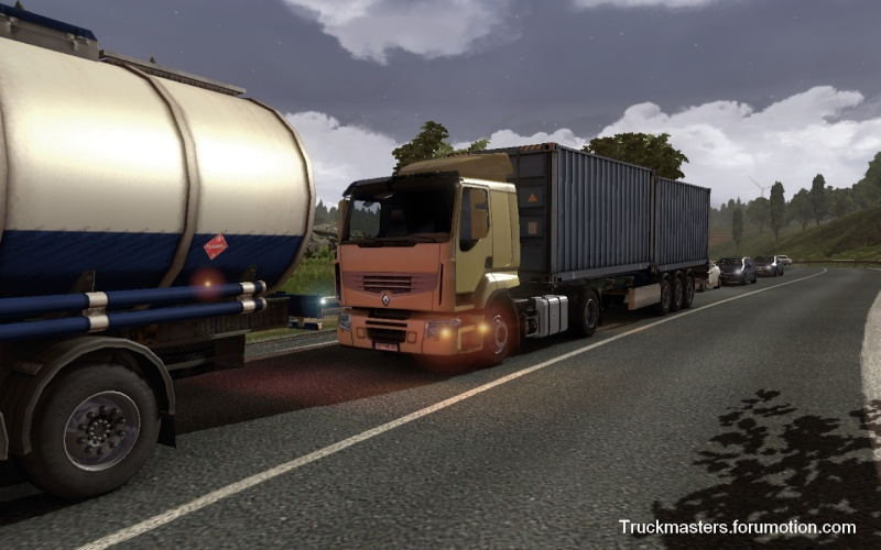Euro Truck Simulator 2 review Ets2_019