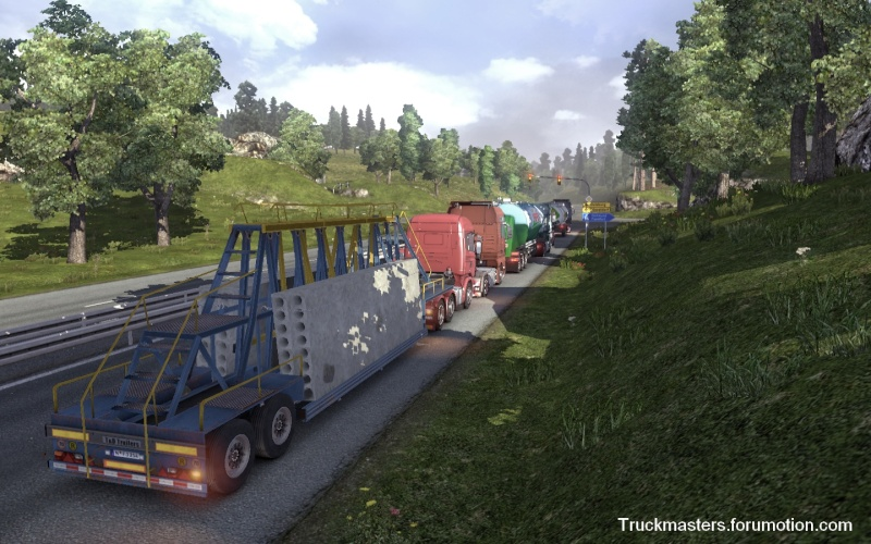 Euro Truck Simulator 2 review Ets2_023
