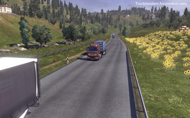 Euro Truck Simulator 2 review Ets2_025