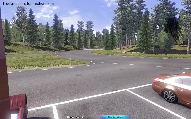 Scania Truck Driving Simulator preview Stds_015