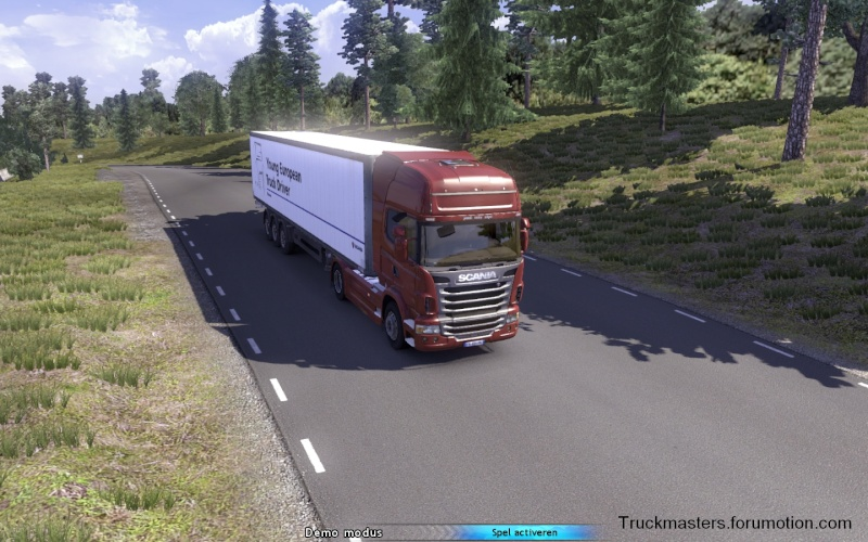 Scania Truck Driving Simulator preview Stds_017