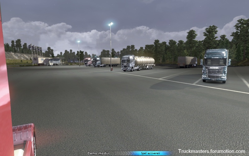 Scania Truck Driving Simulator preview Stds_021