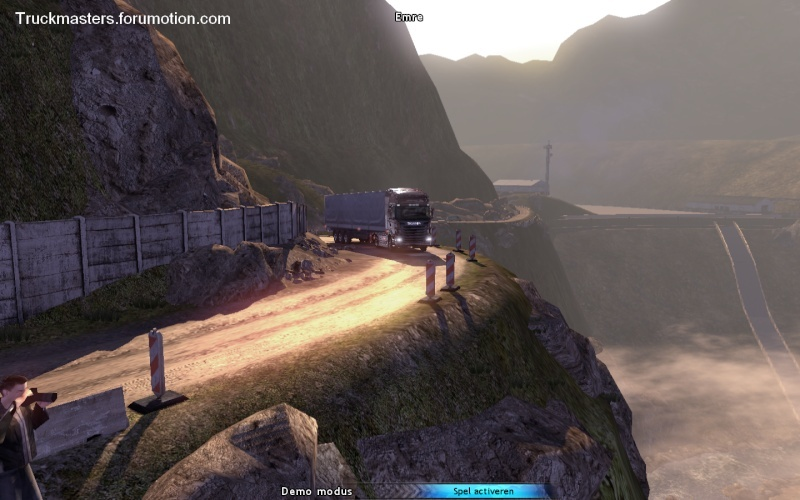 Scania Truck Driving Simulator preview Stds_022