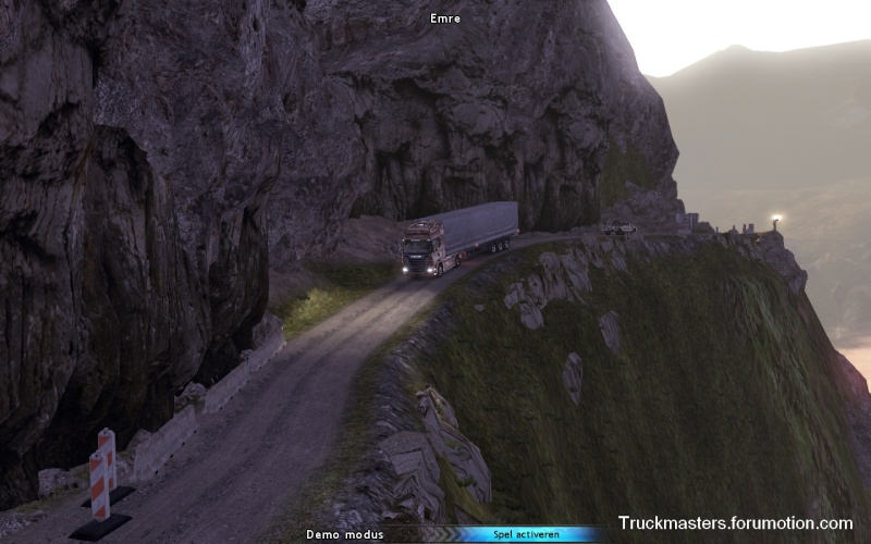 Scania Truck Driving Simulator preview Stds_023