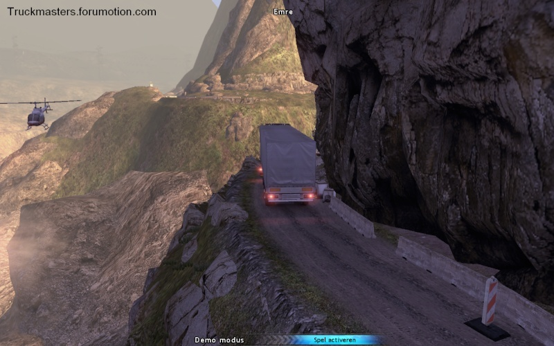 Scania Truck Driving Simulator preview Stds_024