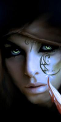 Les fiches de publicité de Armanda Eileyn10