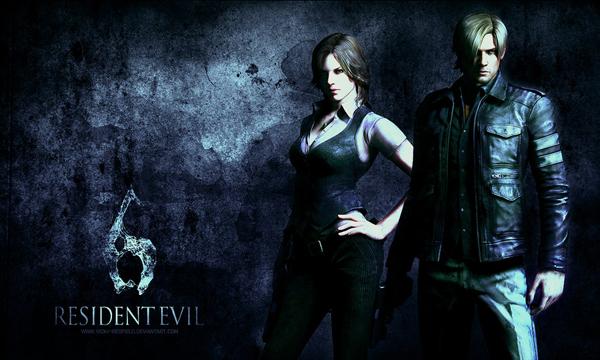 "Trailer N°2 del Resident Evil 6 ""Se revelan datos muy interesantes de la trama..."" Reside13"